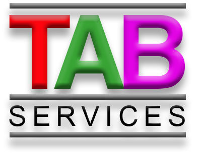 TAB Services -  the outsource resource for marketing expertise and services